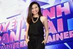 Con gái Duy Phương, Lê Giang: 'Sẽ mua biệt thự để ba mẹ sống chung'
