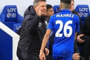 Lộ diện HLV mới của Leicester City