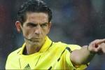 Người thổi 11m cho Barca có thấu bất hạnh của trọng tài Việt?