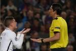 Trọng tài bị nghi 'giúp Barca' có nguy cơ trả giá