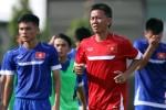 U20 Việt Nam đăng ký 35 cầu thủ sơ bộ dự FIFA U20 World Cup