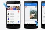 Facebook ra mắt tính năng Messenger Day gần giống Snapchat Stories