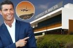 Sân bay lấy tên Ronaldo gây nhiều tranh cãi