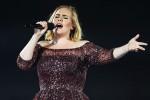 Adele bênh vực Justin Bieber trên sân khấu
