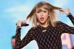 Fan cuồng quấy rối Taylor Swift lúc nửa đêm