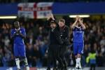 Chelsea điền tên vào danh sách sợ hãi của MU
