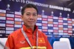 U20 Việt Nam tìm cơ hội vượt qua vòng bảng U20 World Cup