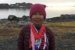 Cụ già 70 tuổi gốc Việt chạy marathon ở 7 lục địa trong 7 ngày