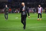 Guardiola có mùa giải Champions League tệ nhất sự nghiệp