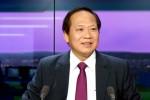 Bộ trưởng TT&TT: 'Tôi cũng là nạn nhân của clip độc trên YouTube'