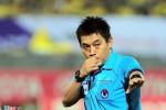 Vì sao cầu thủ và HLV Thanh Hoá phản ứng dữ dội trọng tài?