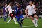 Bằng chứng Barca được chống lưng bởi bàn tay vô hình