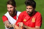 Ramos muốn ôm Pique để xóa mâu thuẫn