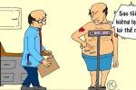 Nguyên nhân ăn kiêng gây tăng cân