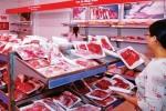 Ngưng nhập khẩu thịt từ 21 nhà máy dính 'bê bối' thịt bẩn của Brazil