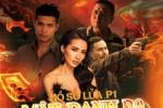 Phim truyền hình dài 1.100 tập của Việt Nam được phát sóng