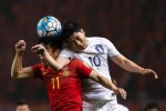 Trung Quốc 1-0 Hàn Quốc: 'Bố già' Lippi chứng tỏ tài năng