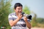 Kinh Quốc: 'Tôi lỗ hơn 600 triệu đồng sau một năm làm phim ngắn'