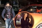 Quách Phú Thành sắp cưới người mẫu bị tiếng hư hỏng