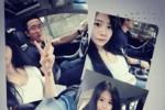 Cô vợ xin đuổi chồng khỏi ĐT Trung Quốc bị tố bịa chuyện