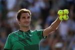Federer cứu hai match-point, vào bán kết Miami Open