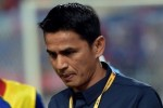 Kiatisak từ chức huấn luyện viên trưởng ĐT Thái Lan