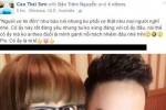 Cao Thái Sơn lên tiếng về 'người vợ tin đồn'
