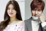 Suzy và Lee Min Ho tổ chức bữa tiệc ấm cúng để kỷ niệm 2 năm yêu nhau
