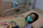 Hoa đán Đài Loan sống cảnh tuổi xế chiều bệnh tật, mất trí