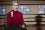 Scarlett Johansson gọi Ivanka Trump là kẻ hèn nhát
