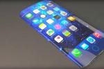 'iPhone 8 chắc chắn có màn hình OLED cong'