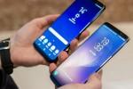 Samsung bội thu đơn đặt hàng S8 tại Hàn Quốc