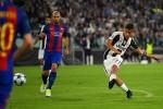 Từ bóng tối Messi đến bình minh Dybala