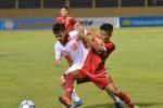 HLV U19 Việt Nam đặt cửa đá chung kết với Myanmar