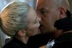 Charlize Theron kể về nụ hôn với Vin Diesel trong 'Fast & Furious 8'