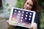 Hỏng iPad 4, người dùng được Apple thay bằng iPad Air 2 mới