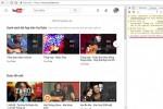 Hướng dẫn kích hoạt chế độ đêm trên YouTube
