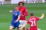Mourinho tự phục bản thân sau khi đánh bại Chelsea