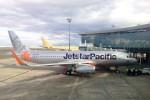 Cứ 3 chuyến bay, Jetstar Pacific lại chậm, huỷ 1 chuyến