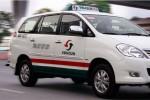 Lợi nhuận giảm, Vinasun sẽ cắt 300 xe taxi trong năm 2017