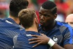 Pogba kêu gọi Griezmann gia nhập Man Utd
