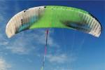 Biểu diễn khinh khí cầu, dù lượn tại lễ hội pháo hoa quốc tế Đà Nẵng