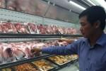Hoang mang với thịt lợn nhập khẩu giá 27.000 đồng/kg