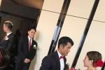 Vợ Quách Phú Thành lộ bụng bầu trong ngày cưới