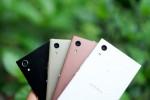 Xperia XA1 - smartphone tầm trung với camera cao cấp