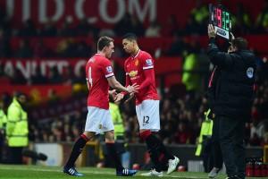 Nội bộ Man Utd có biến: Các ngôi sao bất mãn với Mourinho?