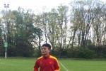 Quang Hải ghi bàn, U20 Việt Nam thắng đậm 4-1