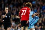 Huyền thoại Man Utd chỉ trích Fellaini thậm tệ