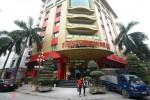 Sếp Nhã Khắc Lâm vốn là phó giám đốc Thiên Ngọc Minh Uy ở Sài Gòn