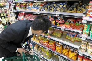 Sau bơ, người Nhật lại khủng hoảng thiếu khoai tây chiên